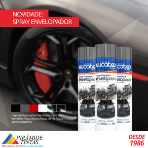 Spray-envelopador-premium-eucatex-piramide-tintas - envelopamento